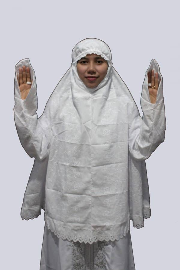 Bergo Lengan katun jepang